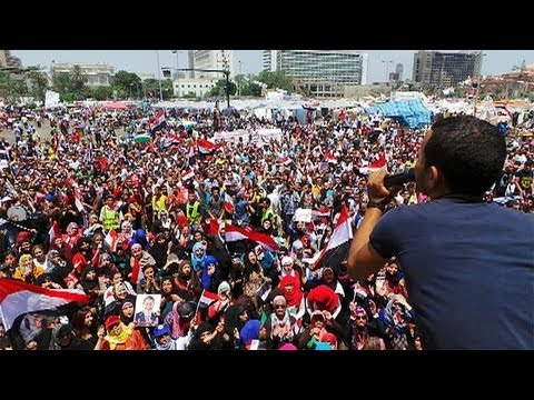 Egypt: government resignations and fresh protests