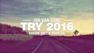 Watch Ian Van Dahl Try video