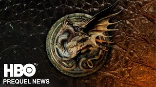 Game Of Thrones Prequel News & Information | House Of The Dragon Part 2
