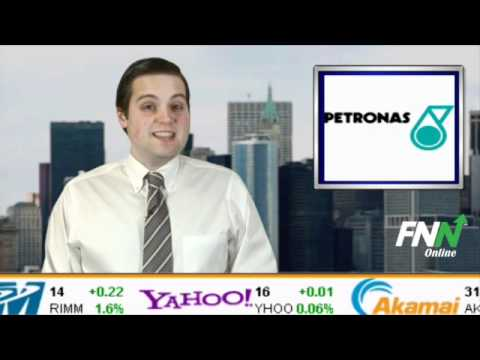 Petronas In Talks With Exxon Mobil, Dow Chemical For $20 Billion Deal