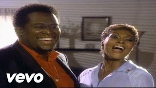 Luther Vandross & Dionne Warwick - How Many Times Can We Say Goodbye