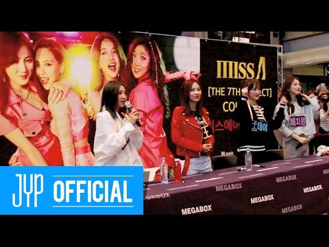 """[real Miss A] Episode 10. """"only You"""" Miss A To Z video"""