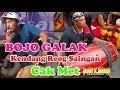 Bojo Galak Nella Kharisma Versi Reog - Kendang Saingan Cak Met PALAPA thumbnail