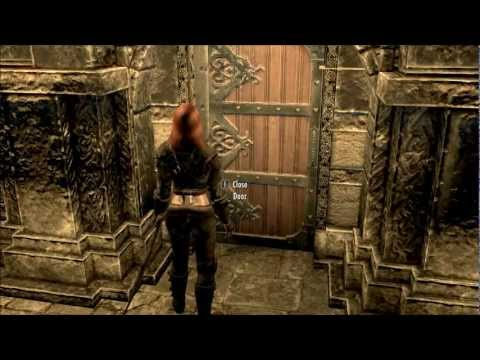 The Elder Scrolls V: Skyrim - Dragonborns Antre Mod