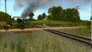 The Engines of Sodor Episode XII: The Road Rebel with Rollers