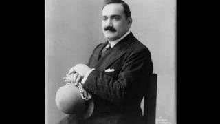 Una Furtiva Lagrima - Enrico Caruso 1904