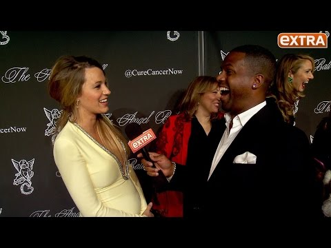 Blake Lively Jokes About Pregnancy Cravings: Perfect Way to Get What You Want