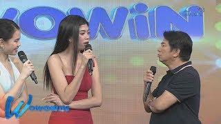 Wowowin: 'Sexy Hipon' Herlene, minsan nang ni-reject ng 'Wowowin'
