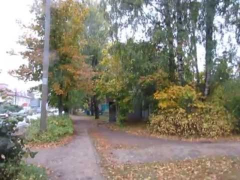 Russian Towns. Русские города, Пестово