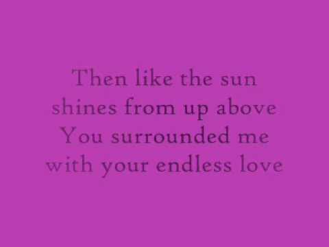 98 Degrees-My Everything with lyrics