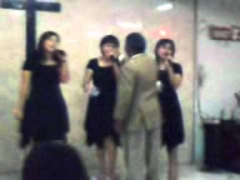 Sai Togu Au-Trio Pardede