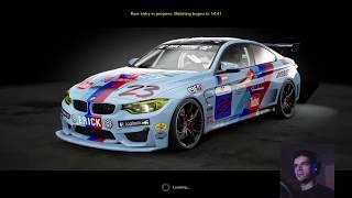Gran Turismo Sport - FIA Test Season 10 Round 1 Manufacturer & Nations Cup - Open Lobbies 1/14/18