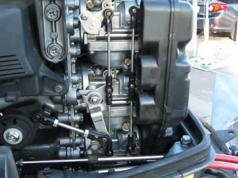Suzuki 25 Hp 001 Youtube