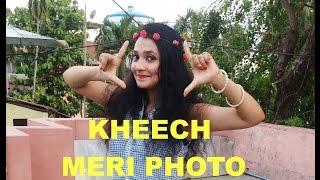 Tu Kheech Meri Photo Dance