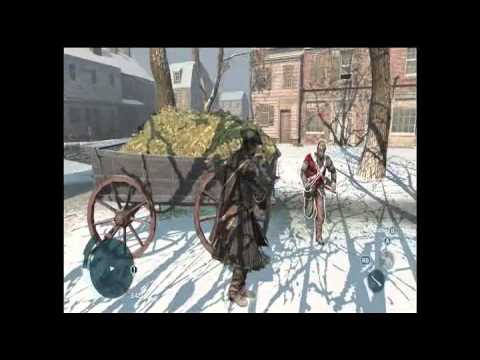 Kaiser Baas Game Recorder (AU) - Assassins Creed III on Standard Quality - XBOX360 (with MediaInfo)