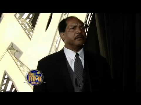 WWE.com  Ron Simmons discusses his induction into the Hall of Fame