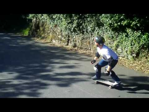 Switch H/S Powerslide (held)