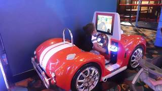 Frankie's Fun Park | MJ Play's | Children safe and friendly Videos!!