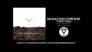 Watch Balance  Composure Twenty Four video