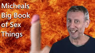 [YTP] Micheal Rosen's Big Book of Sex Things