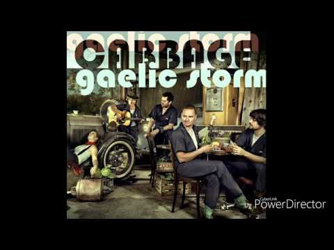 Gaelic Storm - The Space Race