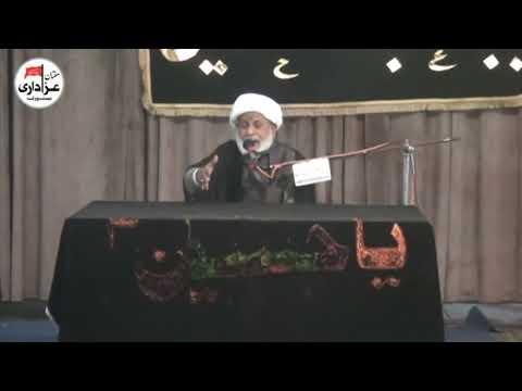 Allama Akhtar Hussain Naseem | Majlis 20 Safar 2017 |