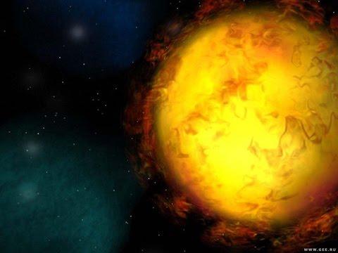 Гиганты Земного Шара.  Супер Телескоп. Космическая одиссея