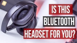Xiaomi Bluetooth Headphones Review They Didn't Told You THIS