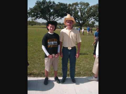 Lacache Middle School's 8th Grade 2010