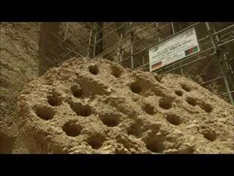 Rebuilding Bamiyan - 23 Jul 07 - Part 1