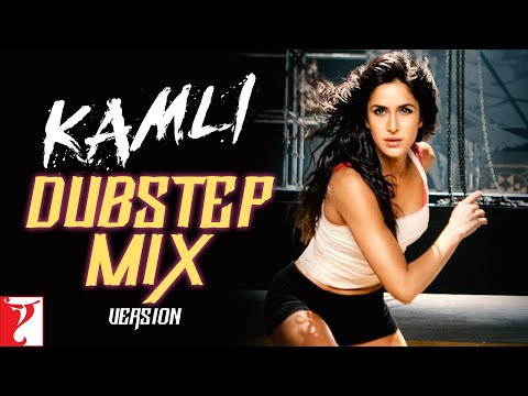 Kamli Dubstep Mix - Dhoom:3 | Katrina Kaif