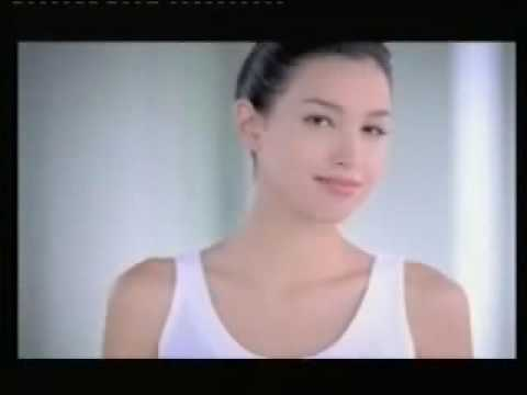 Ponds White Beauty. Noemie Demeule#39;s recent TV commercial for PONDS WHITE BEAUTY FACIAL FOAM (2009-2010 for 8 nations mainly in China-Asian territory (South East Asia).