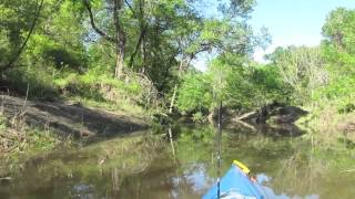 Birch Creek Solo