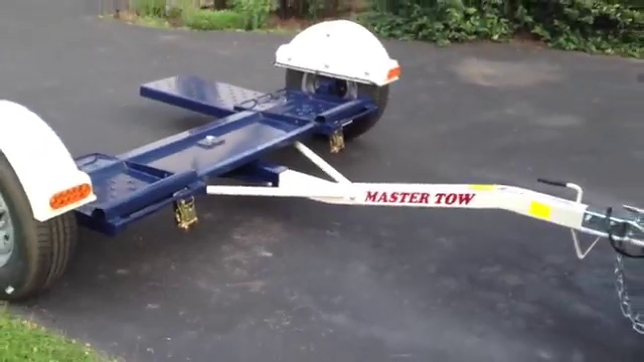 Used Car Tow Dolly For Sale Craigslist