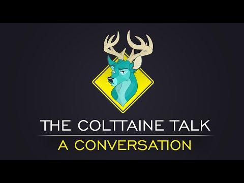 TL;DR - The Colttaine Talk