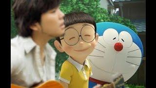 Doraemon Stand By Me OST : Himawari No Yakusoku Female
