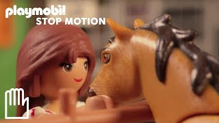 DreamWorks Spirit - Riding Free von PLAYMOBIL