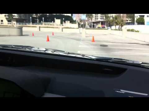 Google's Ass-kicking Self-Driving Car