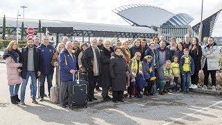 Diario de viaje: Lyon