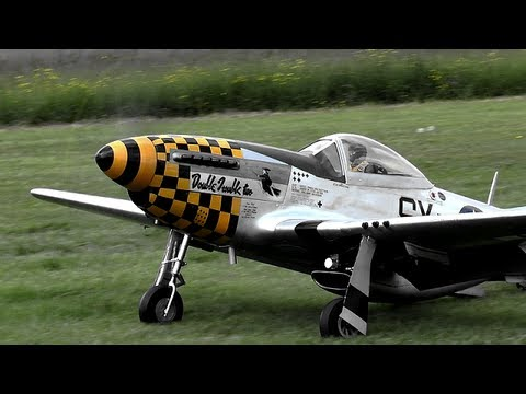 Rc Warbird Meeting GNORZ TATOO 2013
