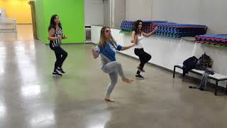 """RC DANCE #5 ( 30/01/2018 ) - """" Você Merece Cachê """" ( Wesley Safadão Part. Israel Novaes )"""