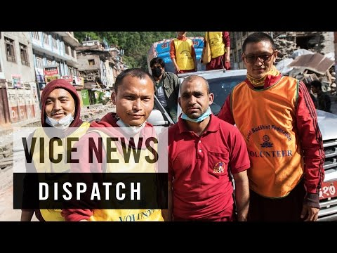 Buddhists Deliver Relief in Lieu of International Aid: Earthquake in Nepal (Dispatch 5)