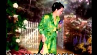 nhạc MƠ ĐÊM =CHING HAI hát tiếng Việt=764
