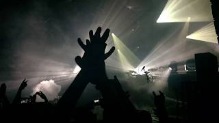Arch Enemy - The World Is Yours - A2 Wrocław
