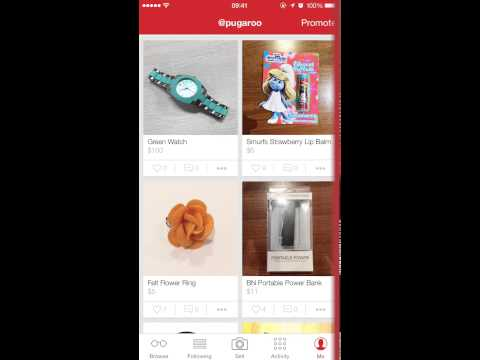 Carousell App Preview