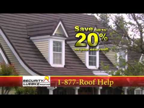 Roofing Contractors Appleton
