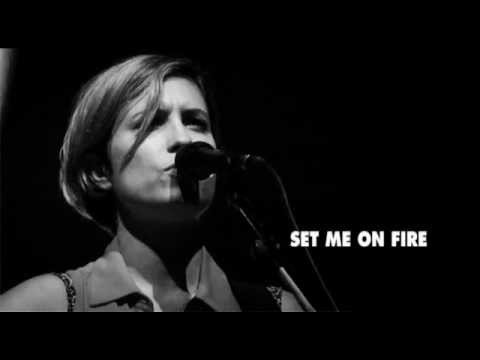 Missy Higgins - 3rd and Lindsley Lightning100 Broadcast (Nashville, TN)