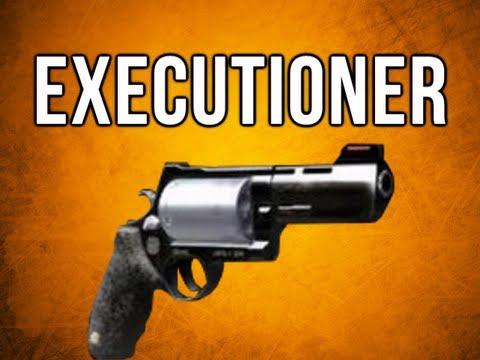 Black Ops 2 In Depth - Executioner Shotgun Secondary