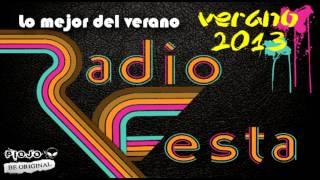 LA MUSICA MAS ESCUCHADA DEL VERANO 2013