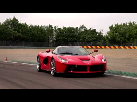 Ferrari, Ferrari, Ferrari - /DRIVE on NBC Sports: EP05  PT4